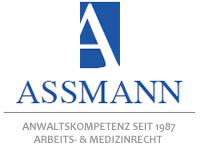 Rechtsanwalt Aßmann in Bonn